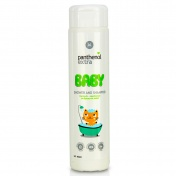Panthenol Extra Baby Shower & Shampoo 300ml