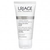 Uriage Depiderm Creme Mains Anti Taches SPF15 50ml