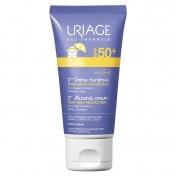 Uriage Bebe 1ere Creme Minerale Tres Haute Protection SPF50+ 50ml