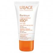 Uriage Bariesun SPF50+ Creme Minerale 100ml