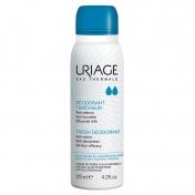 Uriage Deodorant Fraicheur 24h 125ml
