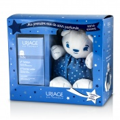 Uriage Promo Pack Bebe 1ere Senteur Eau de Soin Parfume Delicatement 100ml & ΔΩΡΟ Γαλάζιο Αρκουδάκι