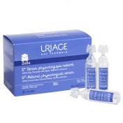 Uriage Bebe 1ere Isophy Serum Physiologique Naturel 18x5ml