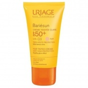 Uriage Bariesun Creme Teintee SPF50+ Clair 50ml