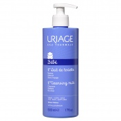 Uriage Bebe 1ere Lait De Toilette 500ml