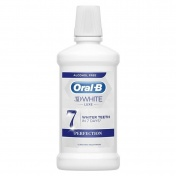 Oral B 3D White Luxe 7 Days Perfection Στοματικό Διάλυμα 500ml