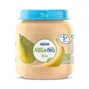 Nestle Naturnes Bio Βιολογικό Αχλάδι Μπανάνα 125gr