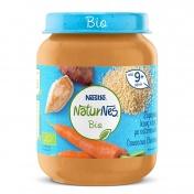 Nestle Naturnes Bio Βιολογικό Κοτόπουλο Κους Κους Με Λαχανικά 190gr