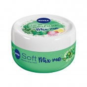 Nivea Soft Mix it Green Limited Edition Chilled Oasis 50ml