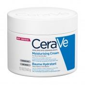 CeraVe Moisturising Cream 340ml
