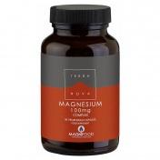 Terranova Magnesium Complex 100mg 50caps