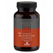 Terranova Mushroom Synergy 50caps