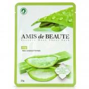 Vyte Amis De Beaute Aloe Mask 23gr
