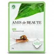 Vyte Amis De Beaute Snail Mask 23gr