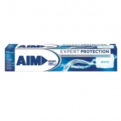 Aim Expert Protection White 75ml