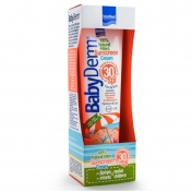 Babyderm Sunscreen Cream Face & Body SPF30 100% Natural Filters 300ml