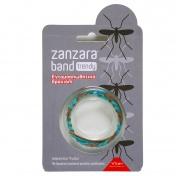Vican Zanzara Band Trendy Bracelet Μπλε - Καφέ 1τμχ