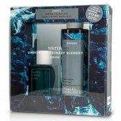 Korres The Water Cedar Lime Set For Him Eau de Toilette 50ml & Shower Gel 250ml