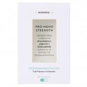 Korres Pro-Meno Strength 30tabs