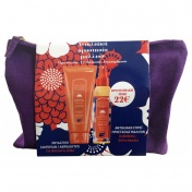 Phyto Phytoplage Promo Set Voile Protecteur 125ml & Shampoo Rehydratant 200ml με ΔΩΡΟ Νεσεσέρ