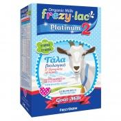 Frezyderm Frezylac Platinum 2 Βιολογικό Γάλα Κατσίκας 400ml