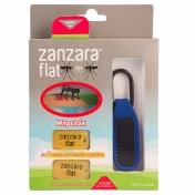Vican Zanzara Flat Μπρελόκ Μπλέ & 2 Εντομοαπωθητικές Ταμπλέτες