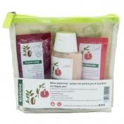 Klorane Beauty Kit Pomegranate