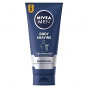 Nivea Men Body Shaving Protect & Care Shaving 200ml