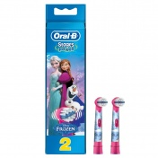 Oral B Ανταλλακτικά Stages Power Frozen 2τμχ