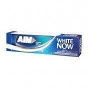 Aim White Now Οδοντόκρεμα 75ml