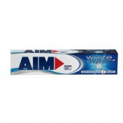 Aim White System Οδοντόκρεμα 75ml