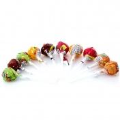 Kaiser Lollipops (8 γεύσεις) Promo Pack  10τμχ