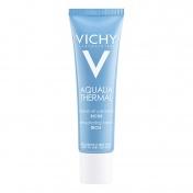 Vichy Aqualia Thermal Rehydrating Cream Rich για Ξηρές & Πολύ Ξηρές Επιδερμίδες 30ml