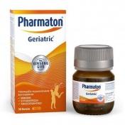 Pharmaton Geriatric 30 Caps