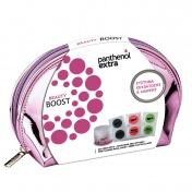 Panthenol Extra Beauty Boost Σύστημα Ενυδάτωσης & Λάμψης σε Υπέροχο Ροζ Νεσεσέρ