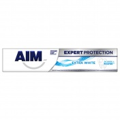 Aim Expert Protection Extra White Οδοντόκρεμα 75ml