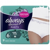 Always Discreet Pants Plus 6 Large 8τμχ