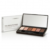 Korres Volcanic Mineral The Absolute Nudes Eyeshadow Palette  6gr