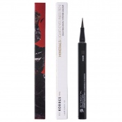 Korres Minerals Liquid Eyeliner Pen 02 Brown 1ml