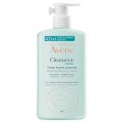 Avene Cleanance Hydra Crème Lavante Apaisante 400ml