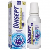 Unisept Implants Mouthwash 250ml