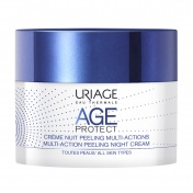 Uriage Age Protect Multi-Action Peelintg Night Cream 50ml