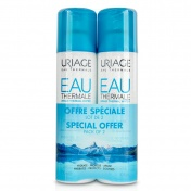 Uriage Promo Pack 2 Τεμάχια Eau Thermale Spray 300ml