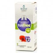 Bionat Tusfree Syrup 150ml
