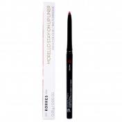 Korres Morello Stay-On Lipliner Waterproof No3 Wine Red 0,35g