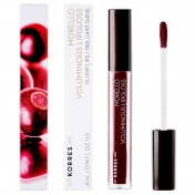 Korres Morello Voluminous Lipgloss No58 Bloody Cherry 4ml