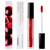 Korres Morello Voluminous Lipgloss No54 Real Red 4ml