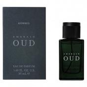 Korres Oud Emerald Eau de Parfum 50ml