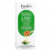Power Health Family's Syrups Propolis & Honey 150ml