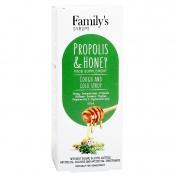 Power Health Family's Syrups Propolis & Honey 150ml